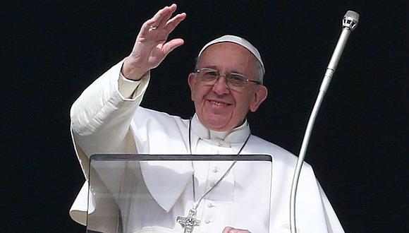 Papa Francisco pide medidas para proteger a niños inmigrantes