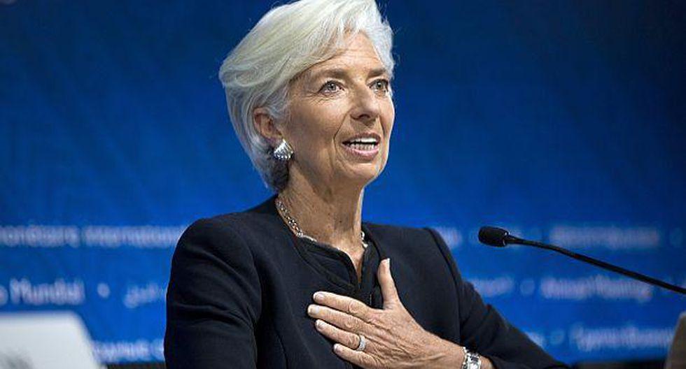 La estabilidad financiera según el FMI, por Iván Alonso