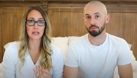 Myka y James producían videos sobre su vida en YouTube e Instagram. (STAUFFERLIFE).