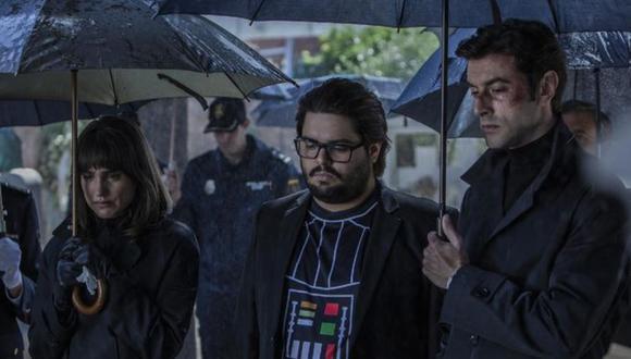 """""""Orígenes secretos"""" se salta las salas y va directo a Netflix el 28 de agosto. (Foto: Netflix España)"""
