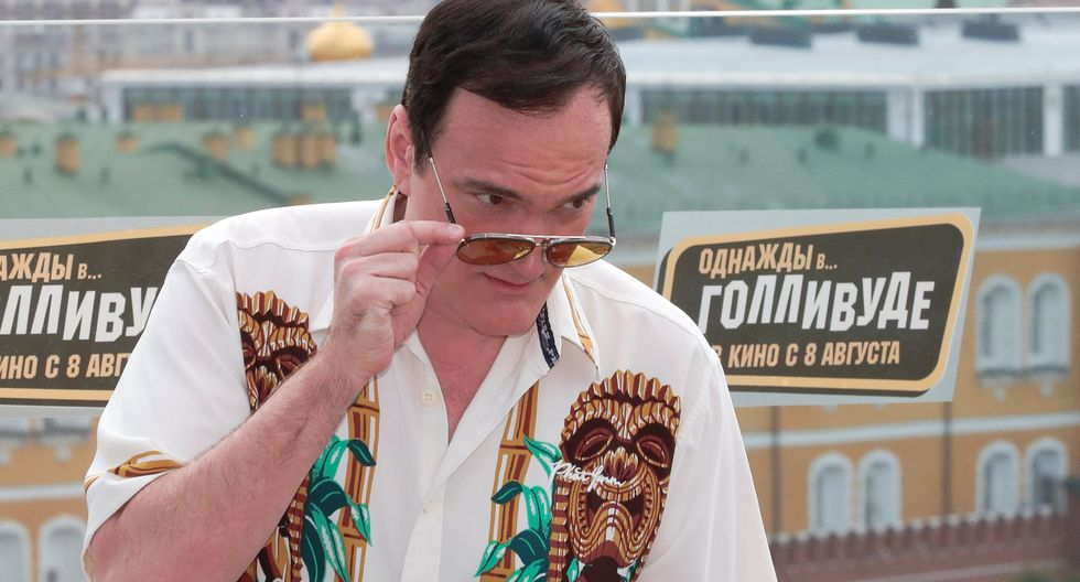"""Preguntar si Cliff podría vencer a Bruce Lee es lo mismo que preguntar si Bruce Lee puede vencer a Drácula. Son personajes ficticios"", señaló el director. (Foto: Reuters)"