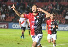 Colón vs. Aldosivi EN VIVO: Sábaleros caen 1-0 por la Superliga Argentina