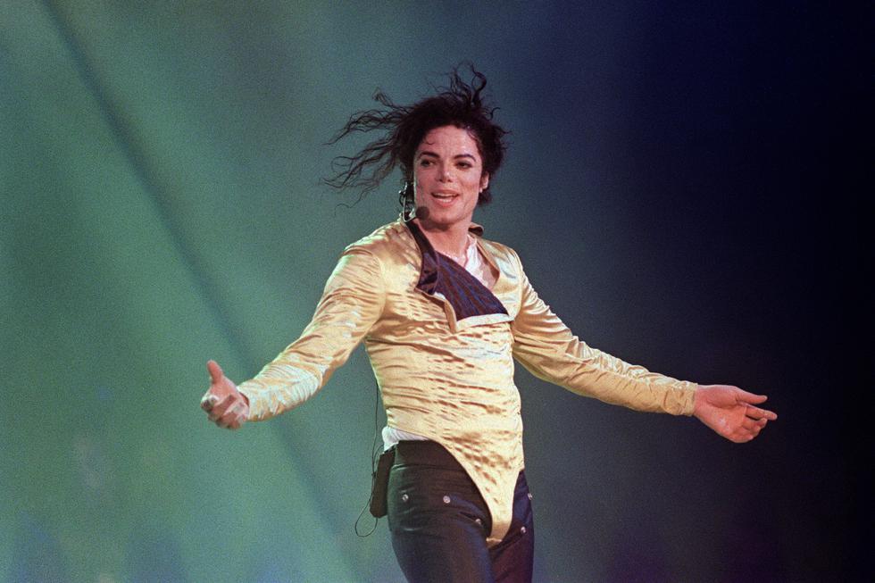 Michael Jackson: ¿por qué marcó tanto a los adolescentes peruanos de los 90? Foto: AFP