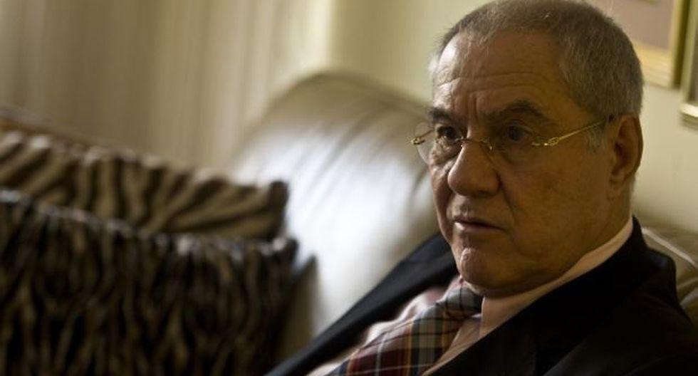 """Villa Stein: """"Mesías Guevara miente y no entiende las cosas"""""""