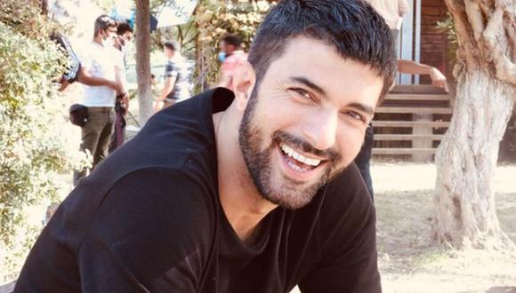 Engin Akyürek fue el primer actor turco nominado a un Premio Emmy Internacional, en 2015 (Foto: Engin Akyürek/Instagram)