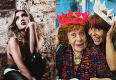 Alejandra Guzmán: el impactante relato de Frida Sofía como respuesta al video de su madre en defensa de su abuelo