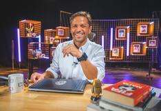 """Pedro García: """"No soy mudo, pero tampoco me creo campeón mundial de oratoria"""""""