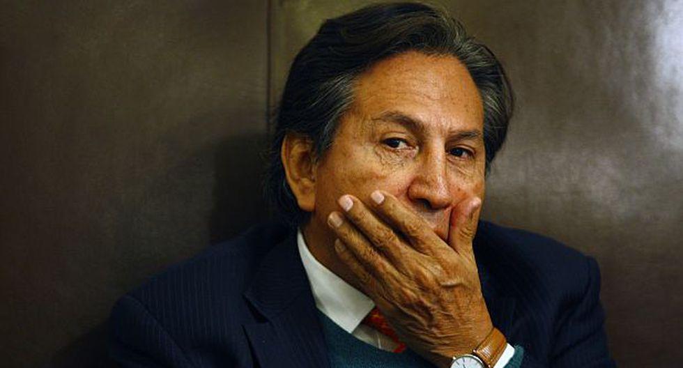 El TC deja al voto hábeas corpus de Toledo contra el Congreso