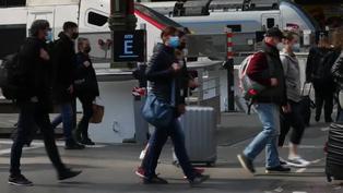 COVID-19: Francia comienza a recuperar su 'normalidad'