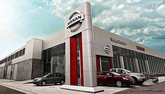 Nissan invierte US$7 millones en nuevo local en Surquillo