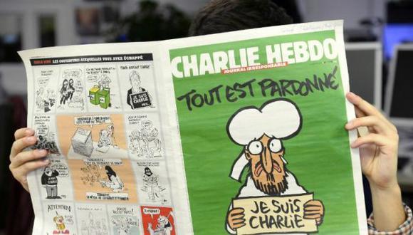 Dibujante de Charlie Hebdo dice adiós a la revista satírica