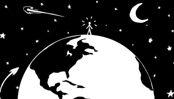 """""""Como explican muy bien Darrell Bricker y John Ibbitson en su provocador libro 'Planeta vacío', 'en tres décadas, la población global empezará a disminuir. No nos enfrentamos al desafío de una bomba demográfica sino a un colapso… del rebaño humano'"""". (Ilustración: Giovanni Tazza)"""