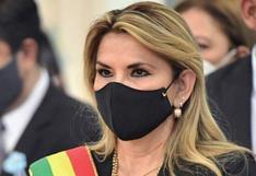 """""""Si no nos unimos, vuelve Morales"""": por qué la presidenta interina de Bolivia renuncia a su candidatura a las elecciones"""