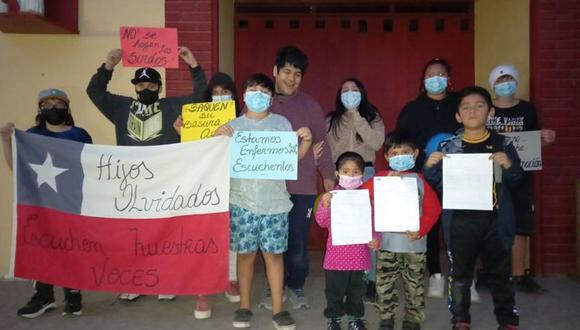 Se estima que hay al menos 12 mil personas afectadas por la contaminación de metales pesados en Arica.