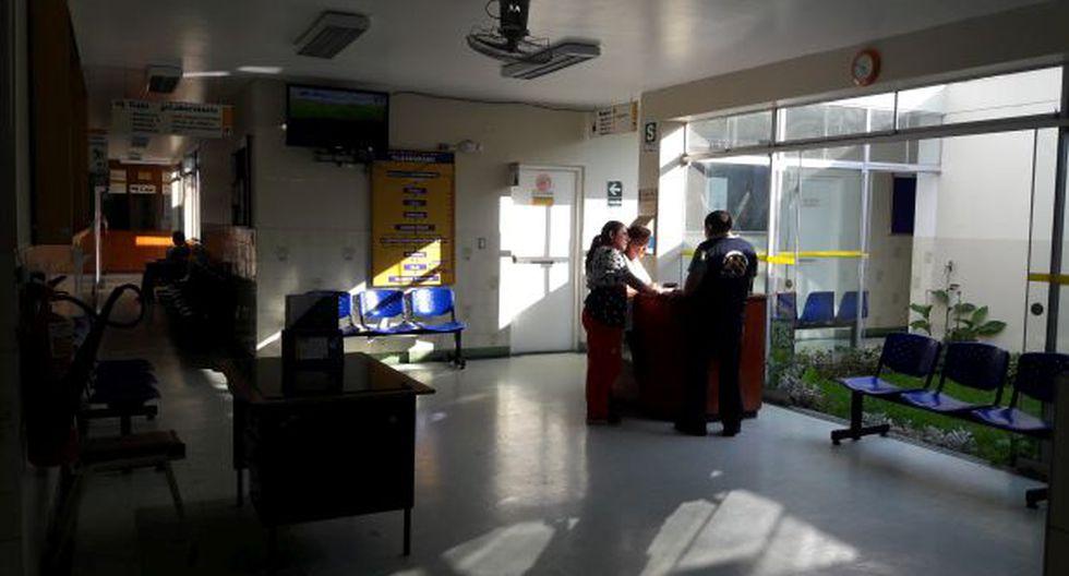 Minsa pide a San Isidro suspender clausura de centro de salud - 2