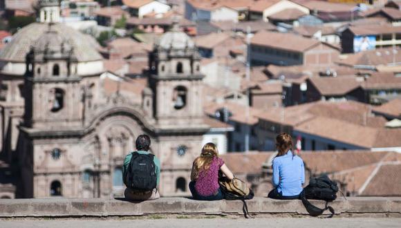 Para Flight Network, la capital de la región Cusco sorprende por su belleza arquitectónica.(Foto: PromPerú)