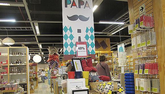 Día del Padre: Cinco consejos para hacer las mejores compras