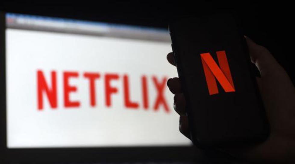 Cada mes, Netflix renueva su catálogo y quita tanto películas como series. (Foto: AFP)
