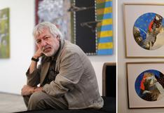 De copias y plagios en el arte peruano: la seria denuncia del pintor Nader Barhumi