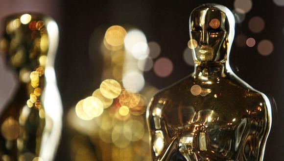 Premios Oscar 2021. La gala más importante del cine anunció a sus nominados el pasado 15 de marzo.(Foto: GABRIEL BOUYS / AFP)