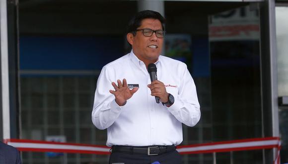 Tras dejar el cargo de primer ministro del gobierno de Martín Vizcarra, Vicente Zeballos asumirá ahora la representación permanente del Perú ante la OEA. (Foto: GEC)