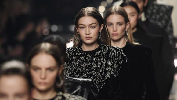El mundo de la moda suma esfuerzos para enfrentar la actual pandemia que está amenazando a la humanidad. (Foto: Agencia)