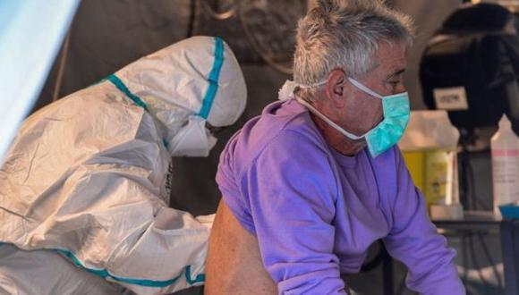 """El objetivo de la iniciativa """"el derecho a decir adiós"""" es permitir que los enfermos puedan despedirse de sus seres queridos. (Foto: Getty Images)"""
