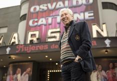 Osvaldo Cattone falleció: las obras más celebradas del destacado actor y director