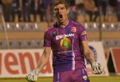Arquero de Independiente del Valle reveló que le gustaría jugar en Alianza Lima