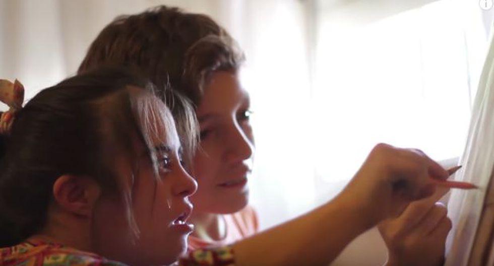 Síndrome de Down: serie de YouTube busca derribar prejuicios