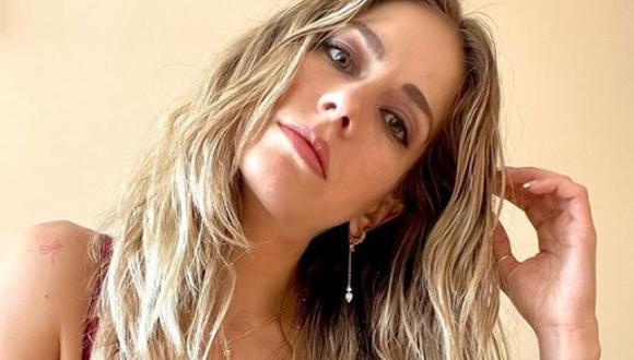 """La actriz interpreta a Rutila Casillas en en """"El señor de los cielos"""" (Foto: Carmen Aub / Instagram)"""