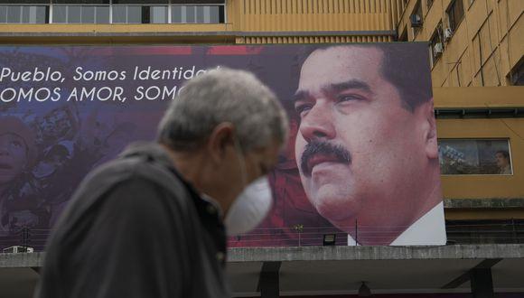 Los ingresos de Venezuela dependen casi enteramente de la venta de petróleo. (Foto: Carlos Becerra/Bloomberg).
