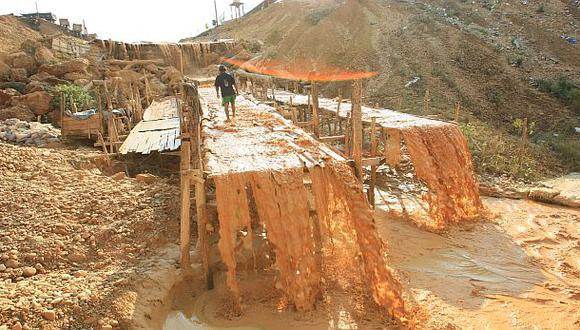 Desde el 2007 se han lavado en el Perú casi US$13 mil millones