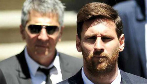 Lionel Messi sería investigado clandestinamente en Argentina