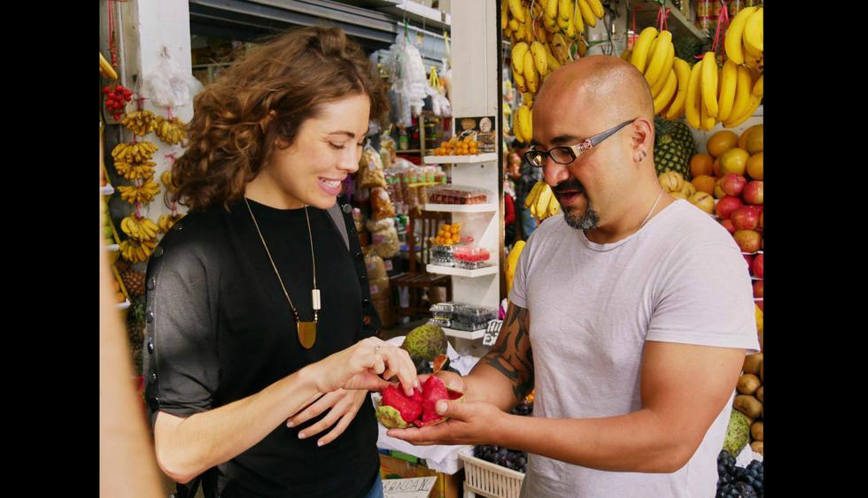 Las clases de cocina con el chef Israel Laura son de 3:30 p.m. a 6:30 p.m. (Foto: Explore and Taste).