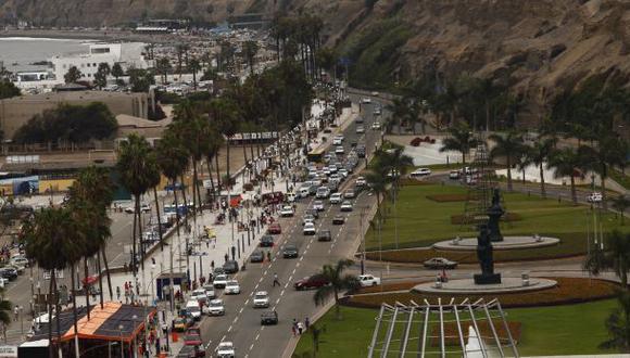 Municipios no unen criterios para desarrollar la Costa Verde