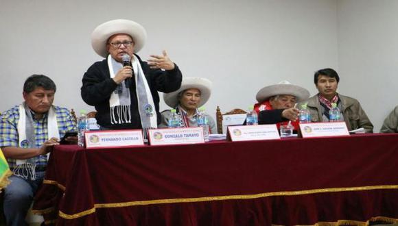 Cusco: Gobierno levanta estado de emergencia en Chumbivilcas