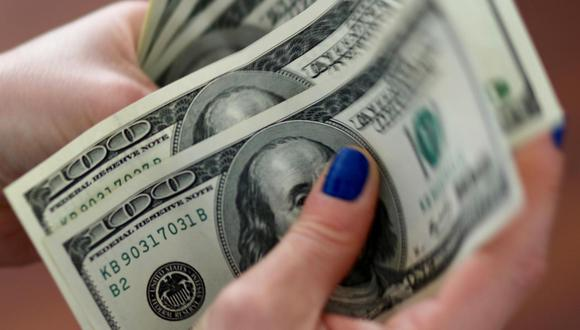 Dólar. El precio de la divisa estadounidense subió ligeramente al inicio de la sesión de este jueves. (Foto: Reuters)