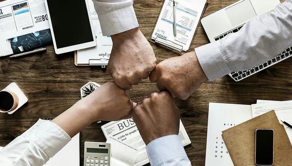 La planificación y la innovación son aspectos cruciales para reactivar un negocio tras el impacto del COVID-19. (Foto: Pixabay)