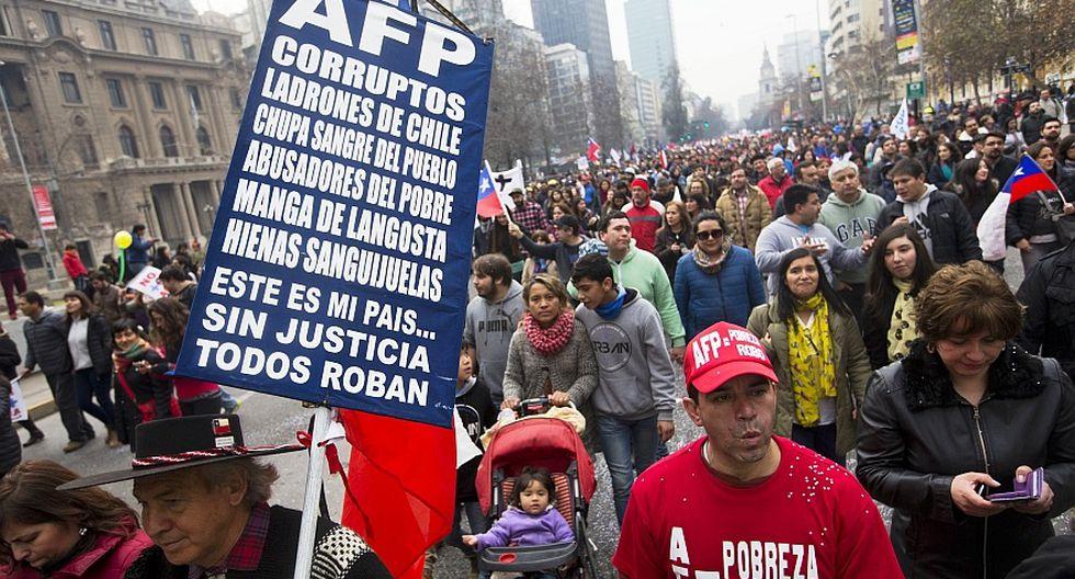 Esta vez no imitemos a Chile, por Iván Alonso