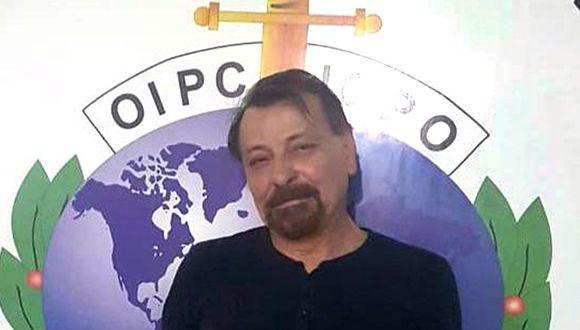 Italia envía avión a Bolivia para extraditar a prófugo Cesare Battisti. (EFE).
