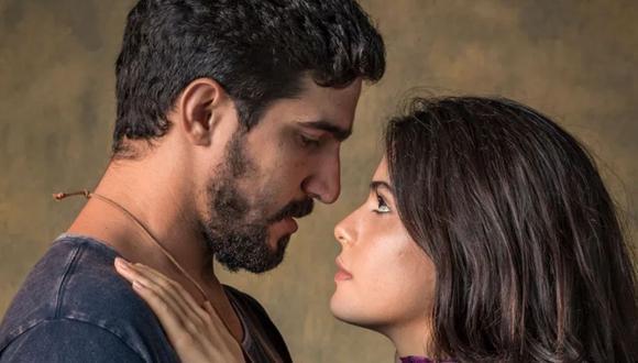 La telenovela brasileña fue estrenada originalmente en 2019 (Foto: Rede Globo)