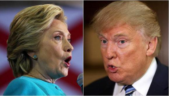 Clinton o Trump: El gran reto que afrontará el nuevo presidente