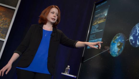 ¿Cómo se descubrieron los planetas del sistema Trappist-1?