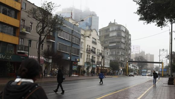 El Senamhi advirtió que el índice máximo UV en Lima alcanzará el nivel 13, especialmente cerca del mediodía.(Foto: César Campos/GEC)
