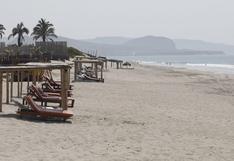 Piura: alcalde de Máncora solicitará apoyo al Congreso para que se permita ingreso a playas