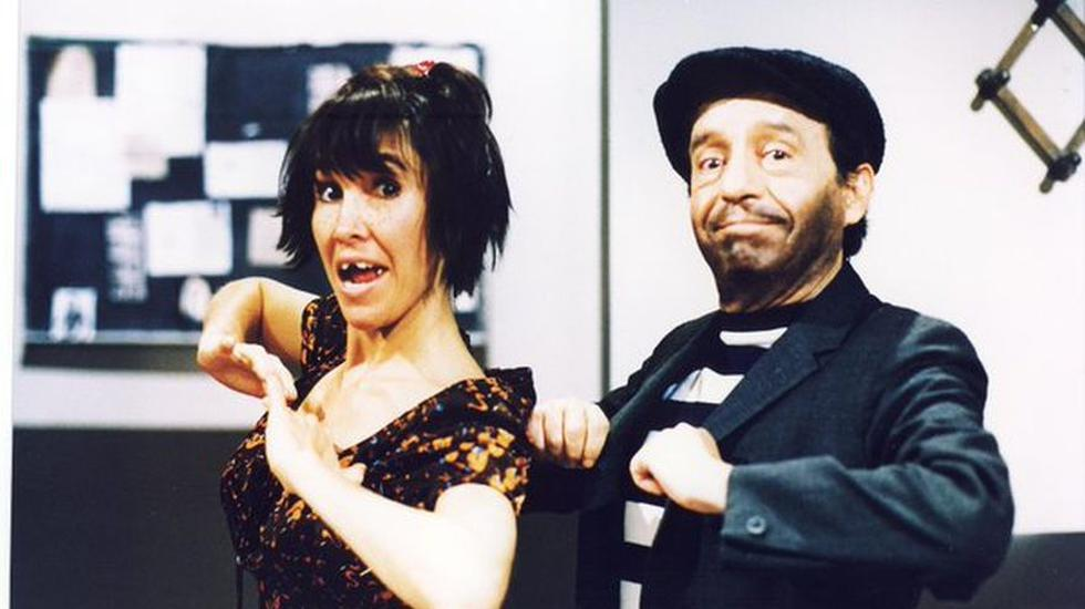 En 2004, luego de 27 años de convivencia, Roberto Gómez Bolaños y Florinda meza se casaron. La pareja no tuvo hijos propios porque Chespirito decidió realizarse una vasectomía antes de conocer a Florinda. (Fotos: Agencias / Redes sociales / USI)