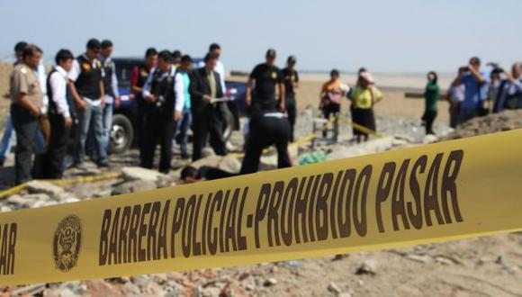 La Libertad: dos asesinatos se registraron en menos de 12 horas