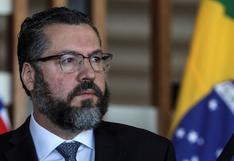 """Brasil abandona la Celac porque el organismo daba """"protagonismo a regímenes no democráticos"""""""