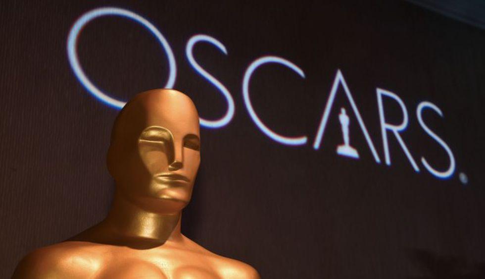 Ciertas categorías, como las de la mejor película en lengua extranjera o películas animadas, son objeto de un comité especial. (Foto: AFP)